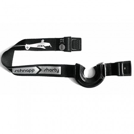 shorty airplain black